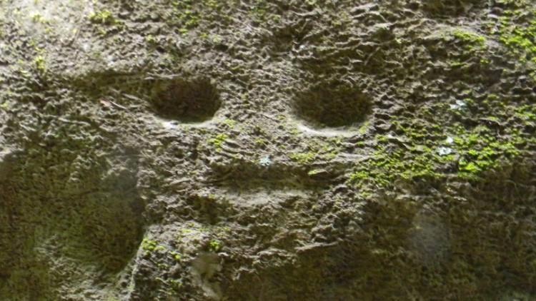 Fotos: Excursionistas hallan petroglifos de más de 1.000 años en una isla del Caribe