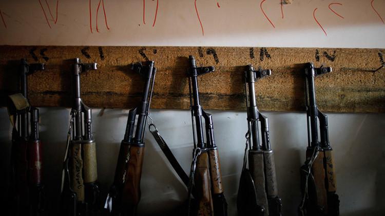 ¿Objetivo: la Eurocopa?: Un francés armado fue detenido con explosivos en la frontera ucraniana