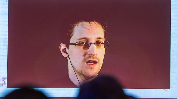 """Snowden: En Japón EE.UU. espía masivamente """"a todos"""""""