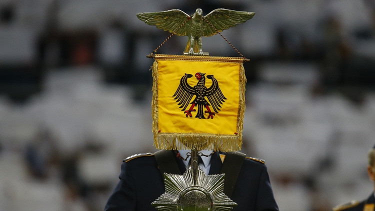 Alemania planea definir oficialmente a Rusia como rival y no como socio
