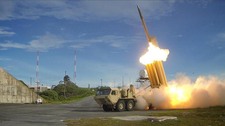 """Rusia: """"Sistemas antimisiles de EE.UU. en Asia-Pacífico pueden socavar la estabilidad en la región"""""""