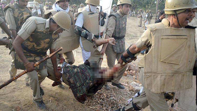Juicios, torturas y niños-soldado: Una secta con Ejército que actuaba como un Gobierno en la India