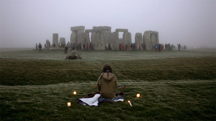 ¿Stonehenge fue construido en otro lugar? Así lo sugiere un científico