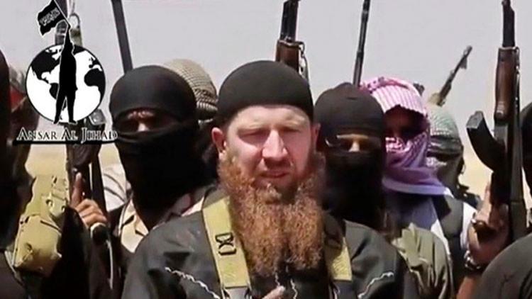 El Estado Islámico mata a decenas de sus combatientes buscando a espías que informan a EE.UU.