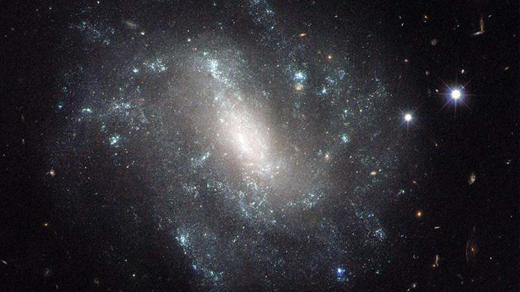 Sorpresa cósmica: el universo se expande más rápido de lo que se creía