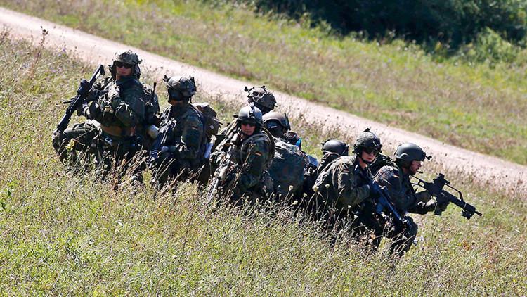 """Lavrov: """"Rusia responderá a la OTAN con los medios que considere adecuados"""""""