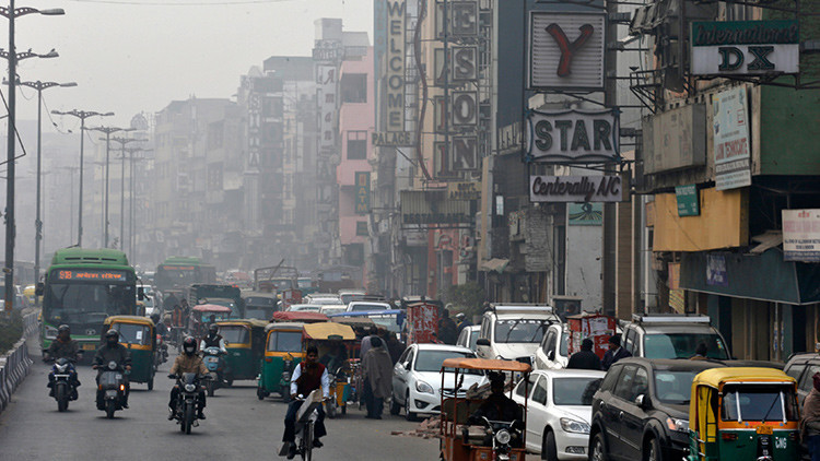 India: Declaran culpables a 5 personas por la violación de una turista danesa de 52 años