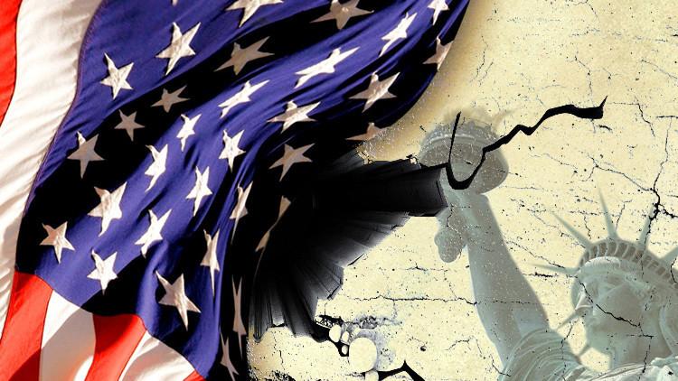 ¿Están a tiempo de salvarse? Cinco factores que pueden destruir a EE.UU. y otros países ricos