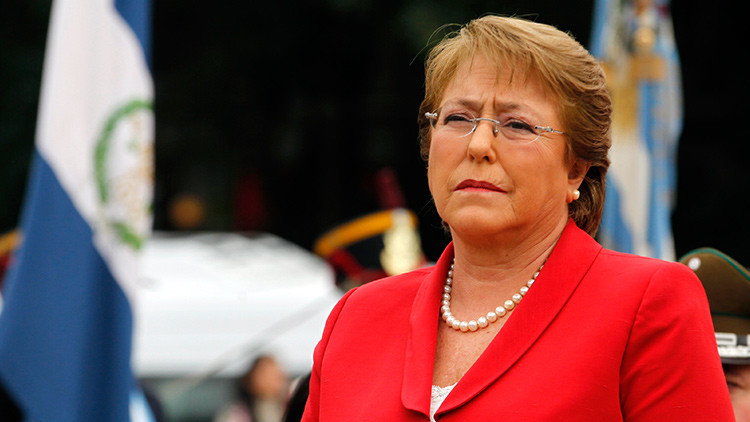 Chile demanda a Bolivia ante La Haya por las aguas del Silala