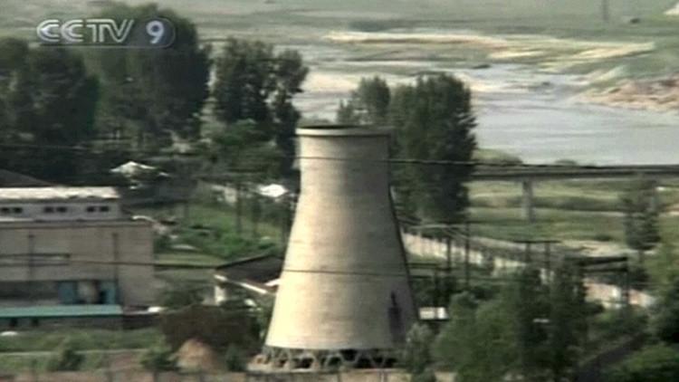 """La OIEA ve """"indicios"""" de que Corea del Norte puede estar reactivando una central nuclear"""