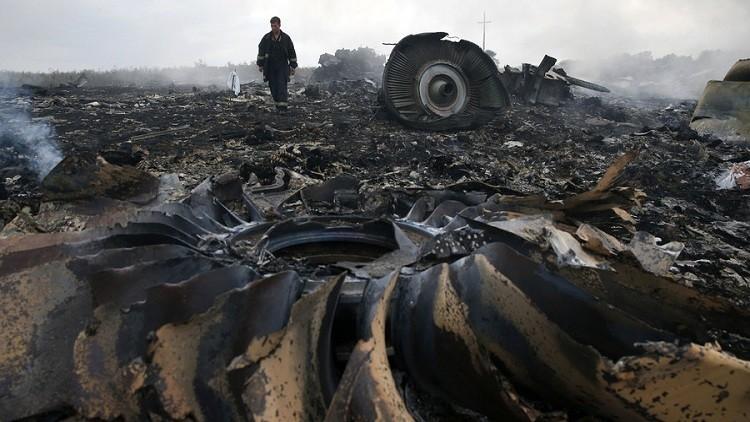 """""""No sabemos nada con certeza"""": Países Bajos publica nuevo informe sobre el MH17"""