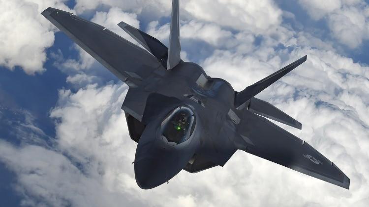 ¿La Fuerza Aérea de EE.UU. quedará obsoleta para el año 2030?
