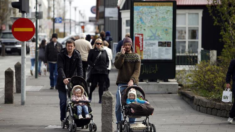 Vinculan incremento de natalidad en Dinamarca con la emisión de 'spot' de una agencia de viajes