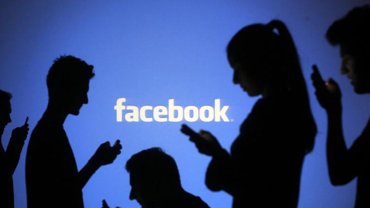 """Abren una clínica para tratar """"la adicción a Facebook"""""""