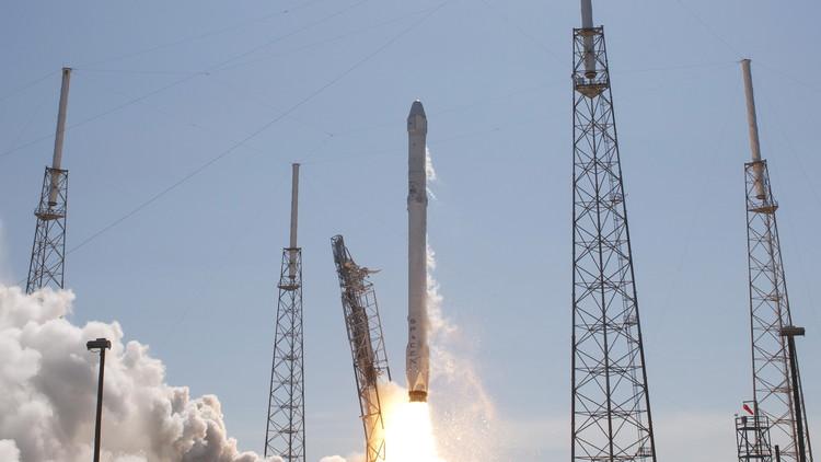 EE.UU. podría aprobar la primera misión lunar privada