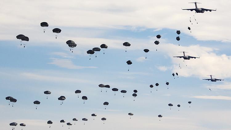 Cómo la OTAN planeaba ganar una Tercera Guerra Mundial en Europa