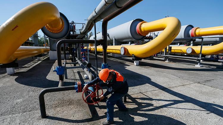 """Putin: """"Rusia buscará alternativas al mercado europeo en el caso de que renuncie al gas ruso"""""""