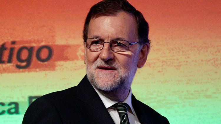Rajoy critica Venezuela mientras intensifica sus relaciones comerciales