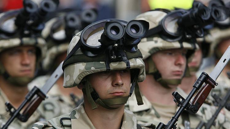 Moscú tilda de absurdas las insinuaciones de que Rusia quiere invadir Polonia
