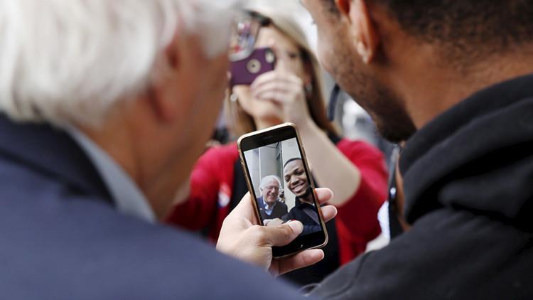 El poder de las redes: ¿cómo Sanders y Trump le ganan la batalla a Clinton en Twitter y YouTube?