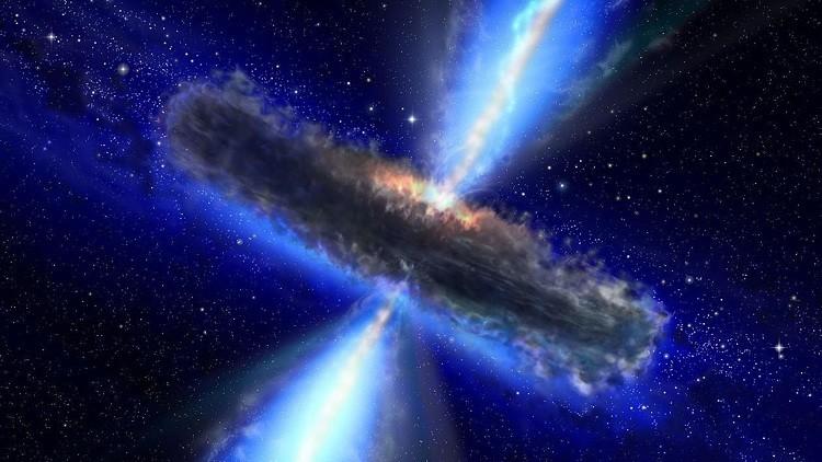 """Stephen Hawking revela cómo escapar de un agujero negro: """"No se rinda. Hay una salida"""""""