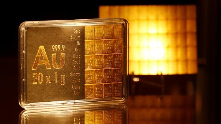 Predicen una nueva ola de demanda de oro insospechada