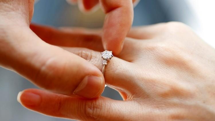 Así es como afecta el matrimonio al corazón