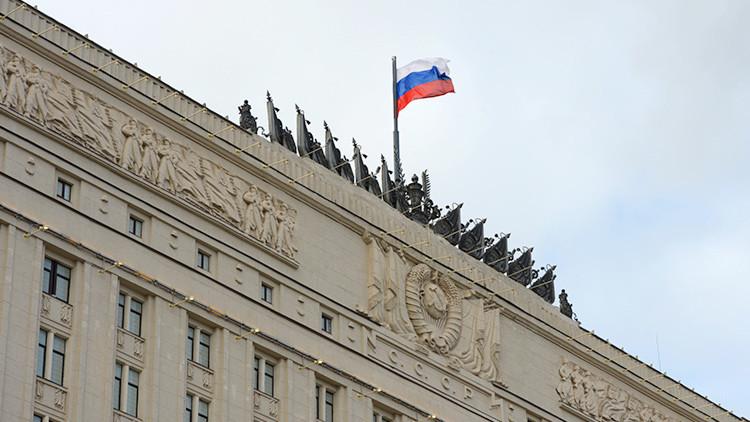 El Ministerio de Defensa de Rusia revela cuáles son las tres 'fuerzas del mal' en el mundo