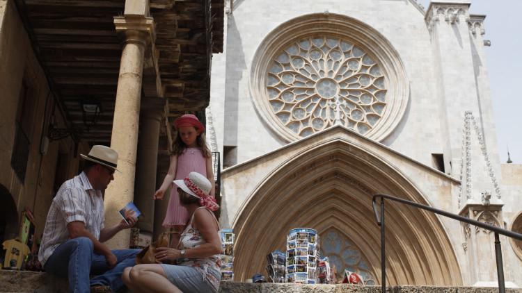 """Turismo en España: """"Rusia es nuestro principal mercado emergente"""""""