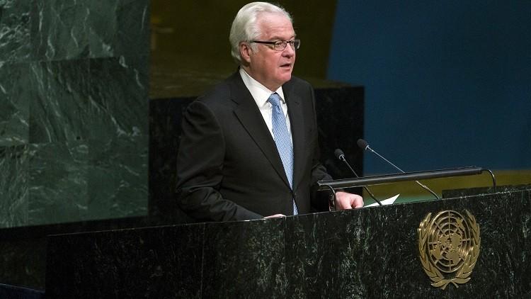 Rusia pide a la ONU estudiar los informes sobre las fortificaciones que Turquía construye en Siria
