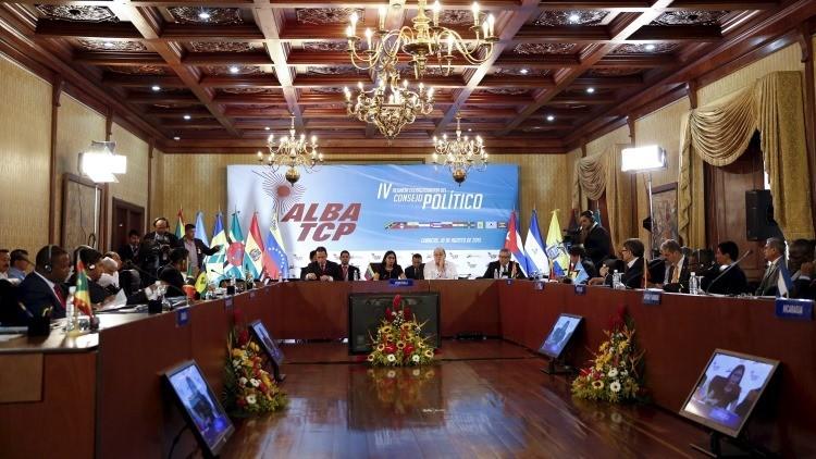 Cuba urge a la ALBA adoptar medidas contra la intervención imperialista en Venezuela y Brasil