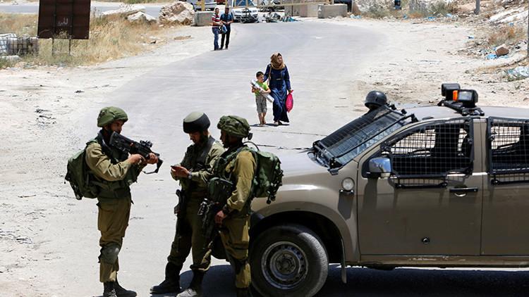 Israel desplegará 2 batallones adicionales en Cisjordania en respuesta al atentado de Tel Aviv