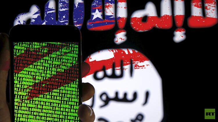Aliados del Estado Islámico publican una lista negra de 8.000 estadounidenses