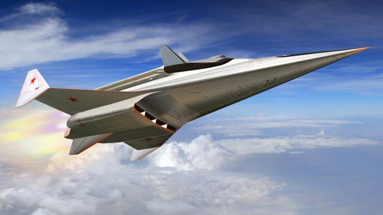 Rusia crea un arma hipersónica capaz de vencer el sistema antimisiles de EE.UU.