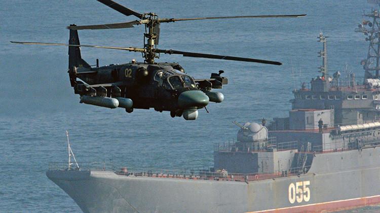 """Pentágono: """"Rusia es capaz de derrotar a la OTAN en 60 horas"""""""