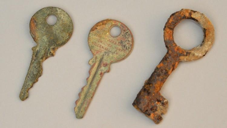 'La lista de Schindler': Redescubren 16.000 objetos pertenecientes a víctimas del Holocausto (fotos)