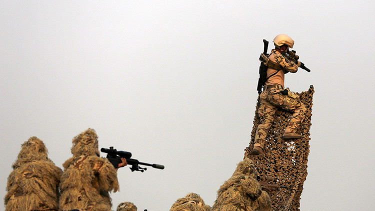 Elecciones España: Podemos a favor de prohibir la venta de armas a Arabia Saudita