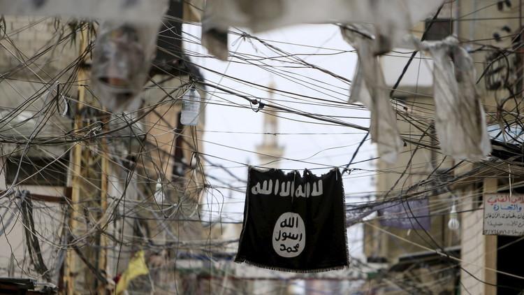 Vuelve la pesadilla del Estado Islámico: El 'ángel de la muerte' lucha cerca de Faluya