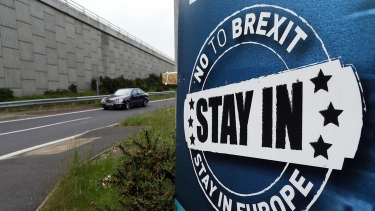 Los países más vulnerables al Brexit