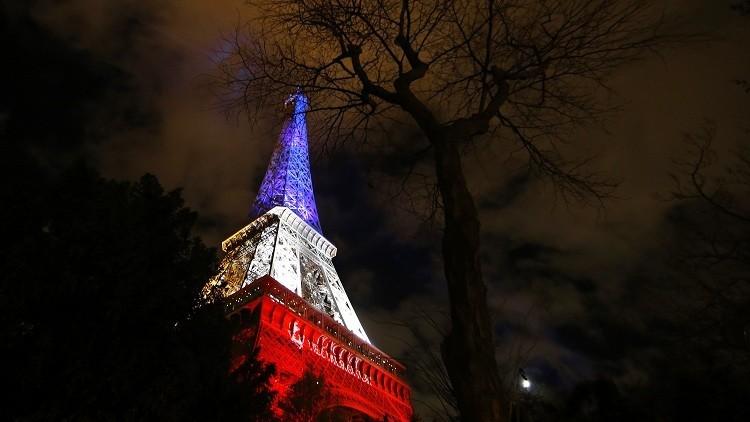 Eurocopa 2016: Apoye a su equipo en Twitter y la torre Eiffel se 'vestirá' con la bandera de su país