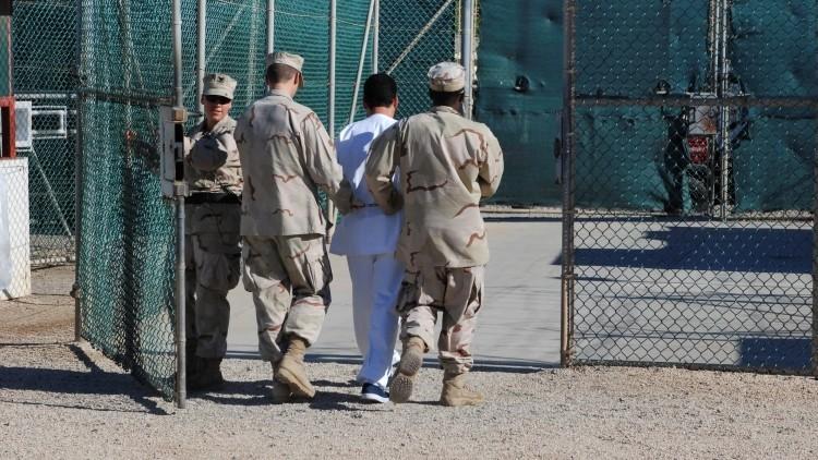 Revelan que exreos de Guantánamo mataron a estadounidenses en Afganistán
