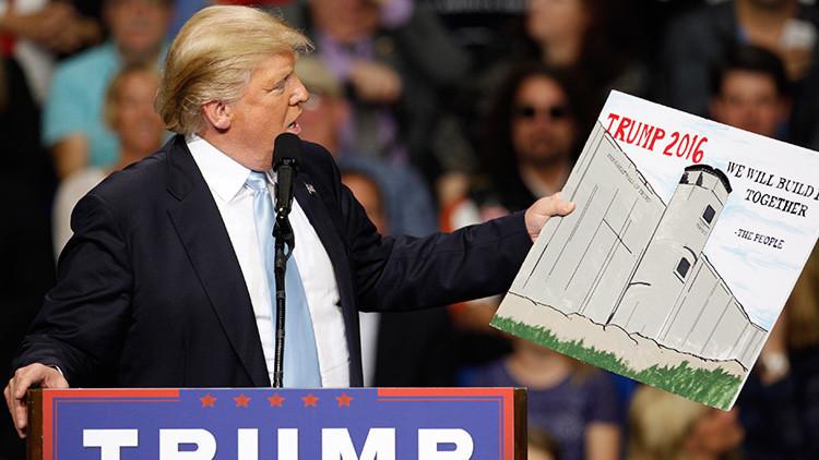 Si Trump llega a ser presidente, ¿cómo afectará a México?