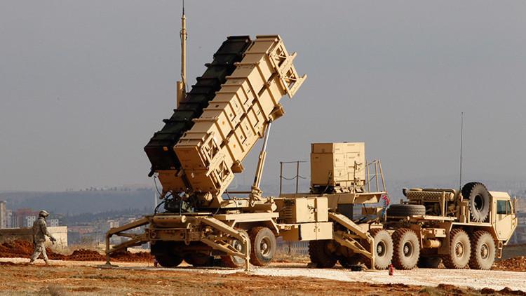 "Ankara: ""Turquía, Rumanía y Polonia queremos ampliar escudo antimisiles estadounidense en Europa"""