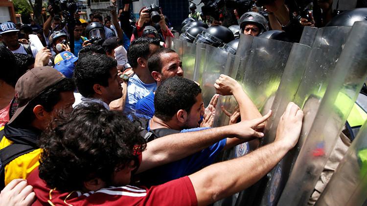 ¿Es posible el diálogo político en Venezuela?