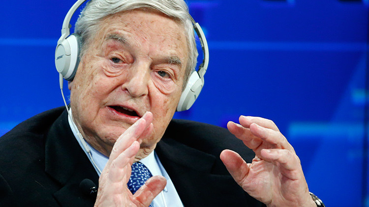 George Soros: 4 pronósticos vitales sobre los mercados financieros