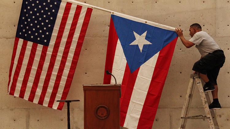 """Sin cambios: La soberanía de Puerto Rico """"reside"""" en Washington"""