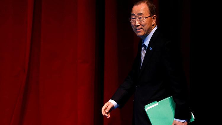 La ONU exculpó a Arabia Saudita de infanticidios bajo presión financiera