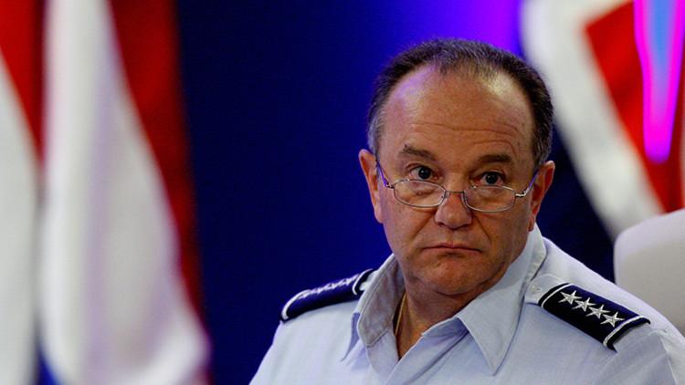Un excomandante de la OTAN en Europa aconseja sentarse a negociar con Rusia