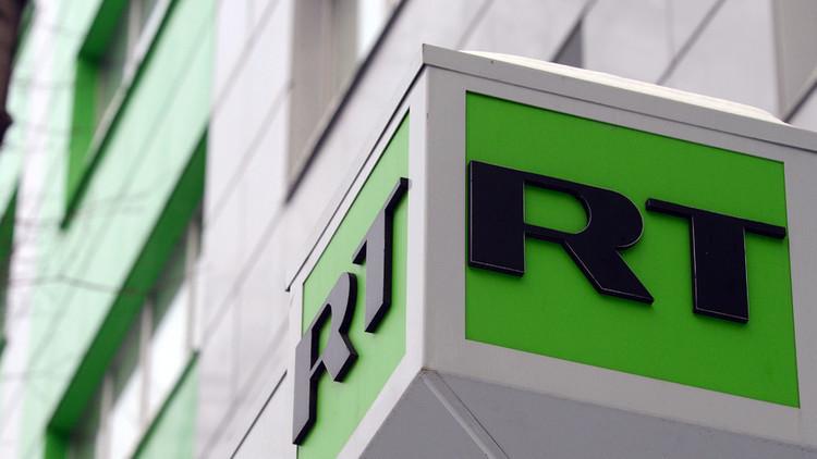Argentina suspende la transmisión de RT en el país