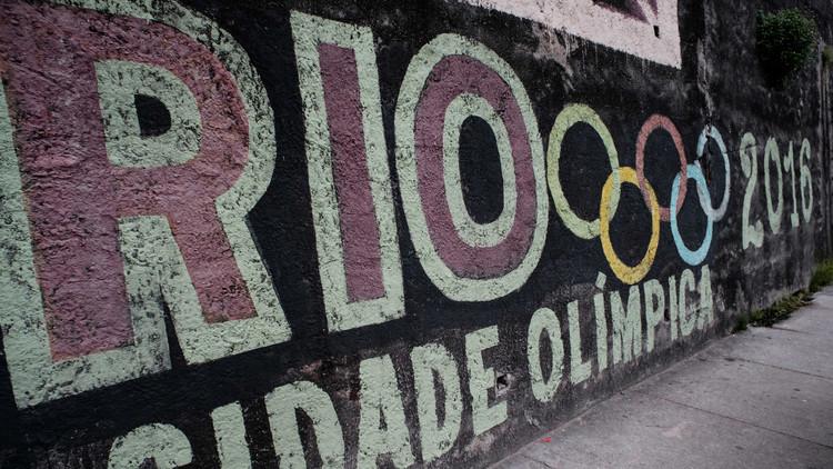 ¿Bomba de tiempo? Desafíos y amenazas que afronta Brasil ante los Juegos Olímpicos